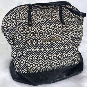 Vans   Fabric Geometric Bag